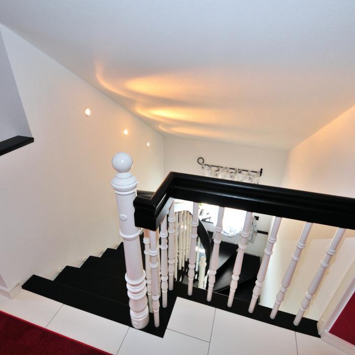 freitragende Treppe 04